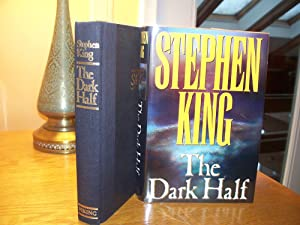 The Dark Half: Stephen King