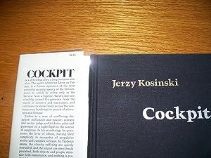 Cockpit: Jerzy kosinski