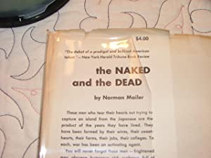 The Naked and the Dead: Norman Mailer