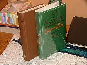 Guerrillas: V.S Naipaul