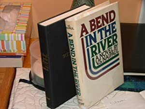 A Bend in the River: V.S. Naipaul