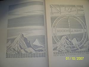 N by E: Rockwell Kent