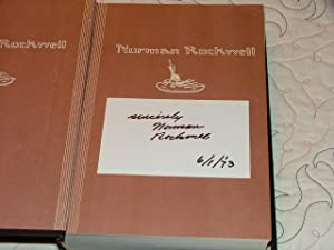 Norman Rockwell: My Adventures as an Illustrator: Norman Rockwell