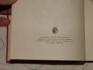 The Gnomobile: Upton Sinclair