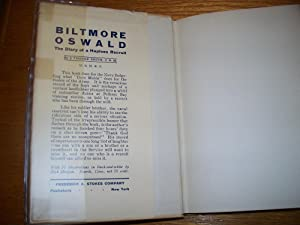 Biltmore Oswald: Thorne Smith