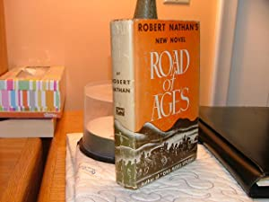 Road of Ages: Robert Nathan