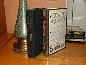 Edwin Mullhouse: The Life and Death of an American Writer 1943-1954 by Jeffrey Cartwright: Steven ...