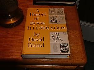A History of Book Illustration: David Bland