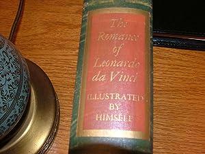 The Romance of Leonardo Da Vinci: Dmitri Merejcovski