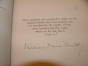 The Magic of the Book: William Dana Orcutt