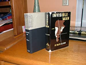 Invisible Man: Ralph Ellison