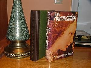 The Annunciation: Ellen Gilchrist