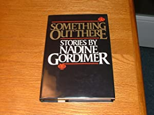 Something Out There: Nadine Gordimer