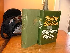 Losing Battles: Eudora Welty