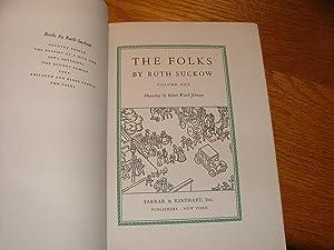 The Folks: Ruth Suckow