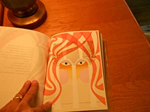 Anamorphosis of Eve: a poem created in serigraphy: Joseph J. D'Ambrosio & F. B. Cornell