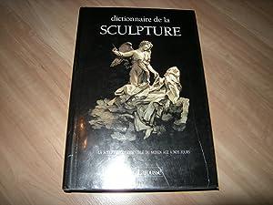 Dictionnaire de la sculpture: Collectifs, sous la