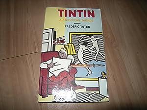 Tintin au nouveau monde: Frederic Tuten