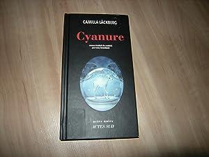 Cyanure: Camilla Läckberg