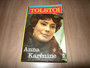 Anna Karénine: Tome 1: Léon Tolstoï