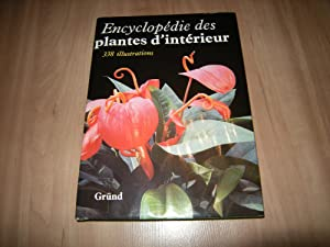 Pour un bon usage des plantes abebooks for Encyclopedie plantes interieur