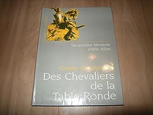 Contes et legendes des chevaliers de la table ronde abebooks - Contes et legendes des chevaliers de la table ronde ...