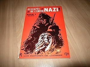 Rescapée de l'enfer Nazi: Reine Charrier (Madame