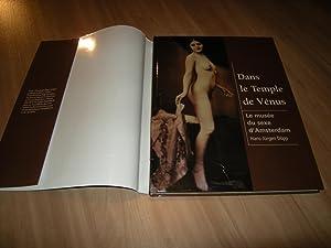 Dans le Temple de Vénus: Le musée du sexe d'Amsterdam: Hans-Jürgen Döpp