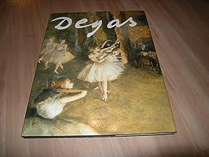 Degas (Edgar): Marina Robbiani
