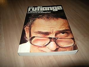 André Rufiange à son meilleur: André Rufiange
