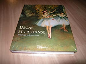 Degas et la danse: Jill DeVonyar et Richard Kendall