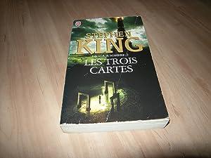 La tour sombre : Les trois cartes,: Stephen King