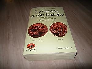 Le monde et son histoire - Tome: Maurice Meuleau et