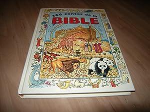 366 contes de la Bible: Roberto Brunelli, racontés par