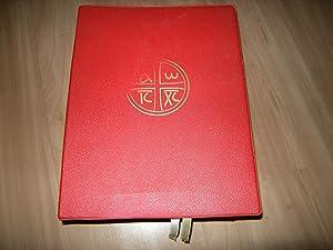 La Sainte Bible: R. De Vaux,