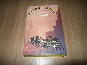 Michel Strogoff (Moscou - Irkoutsk): Jules Verne