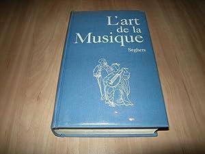 L'art de la Musique: Guy Bernard