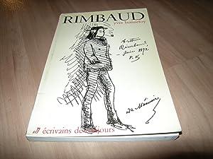Rimbaud: Yves Bonnefoy