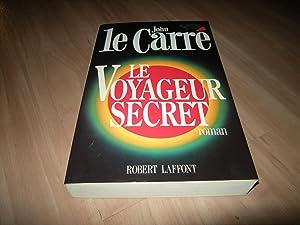 Le Voyageur secret: John Le Carré