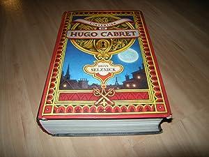 L'invention de Hugo Cabret: Brian Selznick