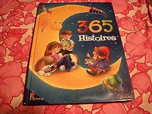365 Histoires: Joëlle Barnabé, Jean-Pierre