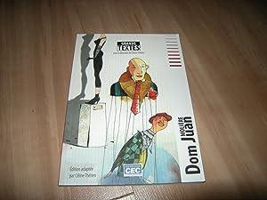 Dom Juan: Molière