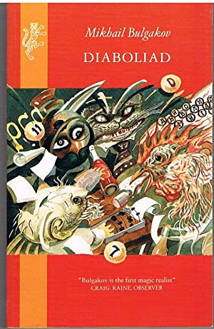 Diaboliad and Other Stories Translated from the Russian by Carl Proffer. With an Introduction by ...