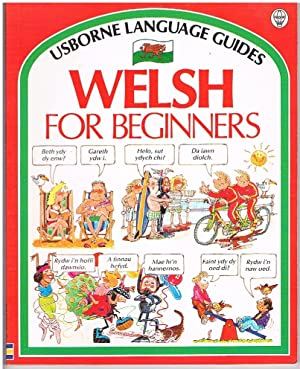 Welsh for Beginners: WILKES, Angela with