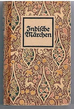 Indische Märchen [Tales from India] Ausgewählt und: HERTEL, Johannes