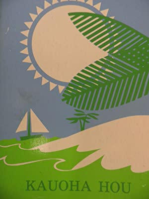 The New Testament (in Hawaiian). Ke Kauoha: BIBLE