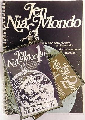 Jen Nia Mondo. A new radio course: WELLS, C.J. et