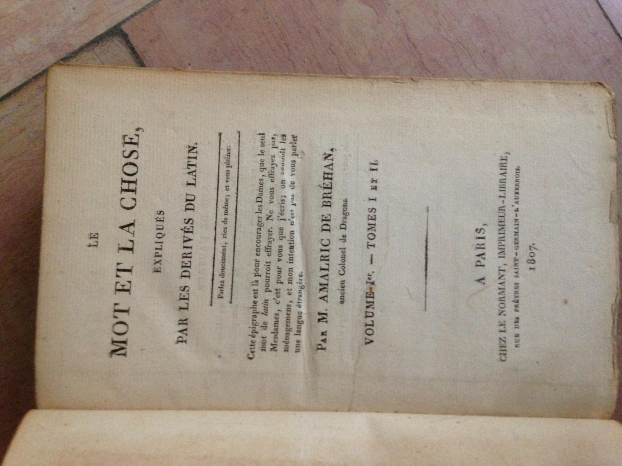 Tipi Pour Chat A Fabriquer vialibri ~ rare books from 1807 - page 24