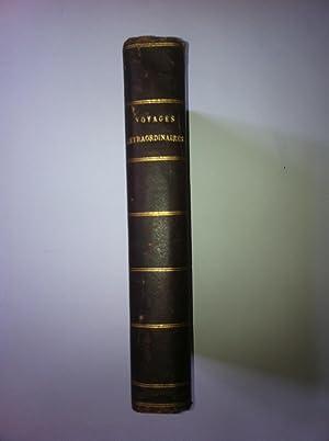 Les Enfants Du Capitaine Grant. Voyage Autour: Verne Jules