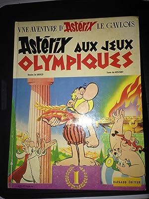 Astérix Aux Jeux Olympiques: Goscinny, Uderzo